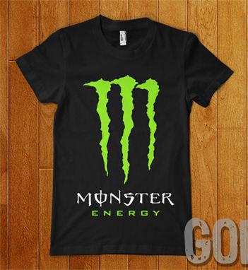 ao thun monster